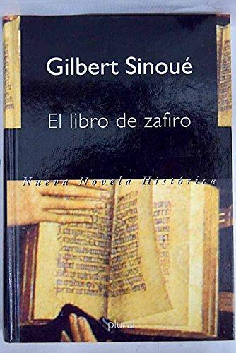 El Libro De Zafiro descarga pdf epub mobi fb2