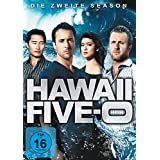 Hawaii Five-0 - Die zweite Season