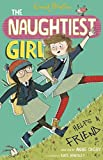 Image de The Naughtiest Girl: Naughtiest Girl Helps A Friend: Book 6