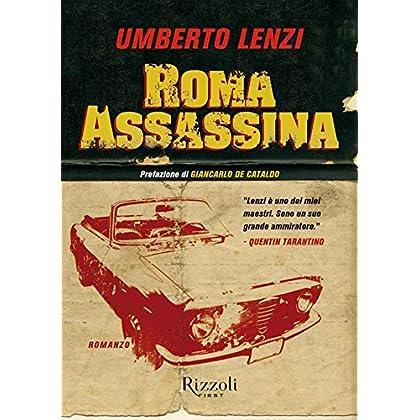 Roma Assassina: Serie: Roma Assassina #1