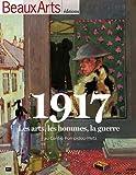 1917 - Les arts, les hommes, la guerre au Centre Pompidou-Metz