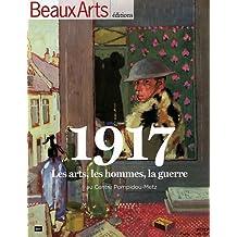 1917 : Les arts, les hommes, la guerre au Centre Pompidou-Metz