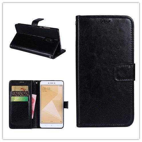 Funda® Flip Brieftasche Hülle für Oukitel C8 (Muster 2)