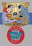 Batman & Superman in World's Finest The Silver Age Omnibus HC Vol 1 (World's Finest: the Golden Age Omnibus)