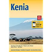 Kenia (Nelles Guide)