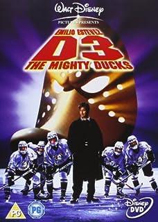D3: The Mighty Ducks by Emilio Estevez