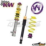 KW-Automotive KWG10260042-5737 Gewindefahrwerk, Violett