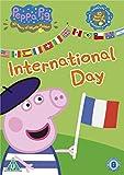 Peppa Pig - International Day (Vol 15) [Reino Unido] [DVD]