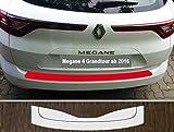 un ajustement parfait pour Renault Mégane 4 Grand Tour, à partir de 2016, Film...