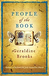 People of the Book by Geraldine Brooks (2008-01-07)