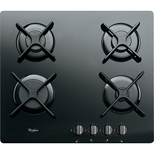 whirlpool-akt-6400-nb-hob-hobs-built-in-gas-glass-black-rotary-top-front