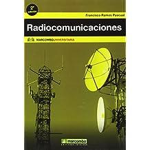 Radiocomunicaciones (MARCOMBO UNIVERSITARIA)