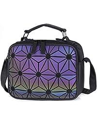 2d86d1818fc36 Limotai Handbag Handtasche Women s Umhängetasche Messenger Bag Damen Damen  Geldbörse Reißverschluss Handtaschen Handtaschen Handtaschen Strand Tasche