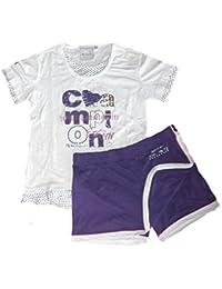 Champion - Pijama - para niña