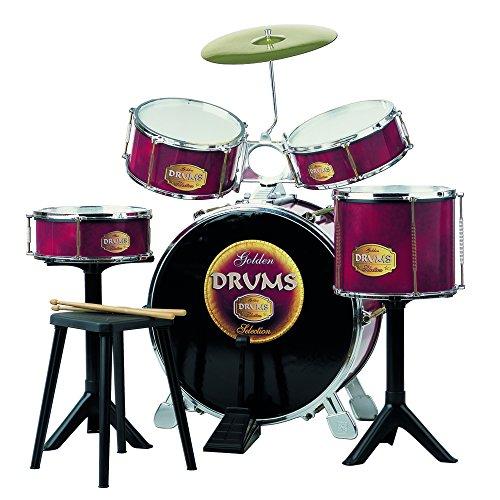 Reig Grand Drums (Golden) Preisvergleich