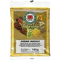 Ngr Garam Masala, 5er Pack (5 x 100 g)