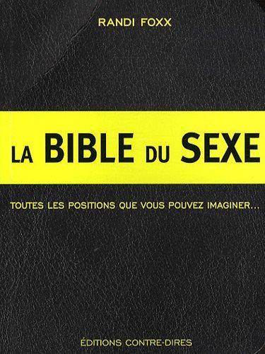 La bible du sexe : 291 positions sexuelles