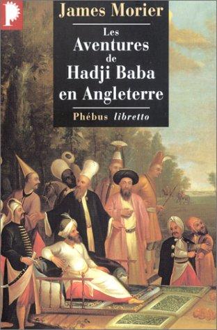 Las Aventuras De Hadjí Babá descarga pdf epub mobi fb2
