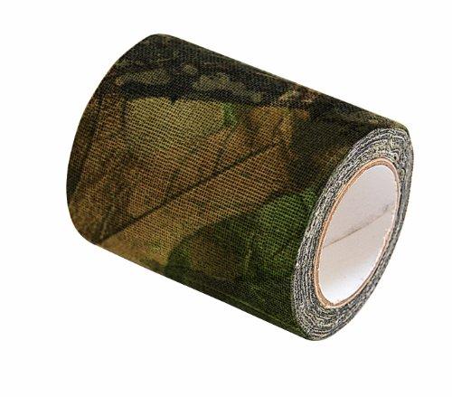 Allen Camo Stoff Klebeband, 10'x 5,1cm (Mossy Oak Unterbrechung Infinity), Mossy Oak Break-Up Infinity Camo Blind Material