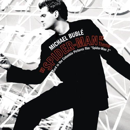 Spider-Man Theme [Junkie XL Remix]