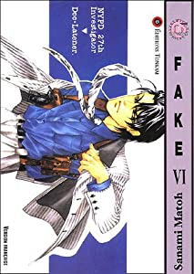 Fake Edition simple Tome 6