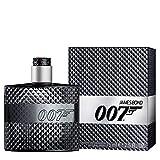 James Bond 007 Herren Parfüm - Eau de Toilette Natural Spray I - Unwiderstehlich-frischer Herrenduft - perfekter Sommerduft gepaart mit britischer Eleganz - 1er pack (1 x 75ml)
