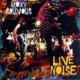Songtexte von Moxy Früvous - Live Noise