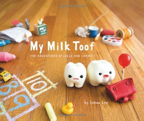 My Milk Toof por Inhae Lee