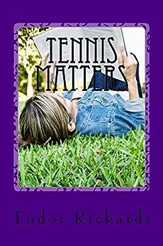 """""""Tennis Matters"""" - FB2 EPUB"""