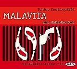 Malavita: Eine Mafia-Komödie. (Ungekürzte Lesung, 7 CDs) bei Amazon kaufen