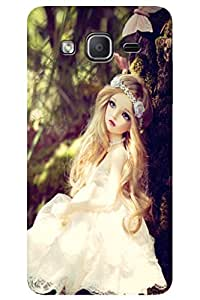 Latest Designer New Premium Printed Back Case Cover for Samsung Galaxy ON5 PRO By PLESPEY