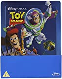 Toy Story - Limited Edition Steelbook - edizione limitata in cofanetto metallico