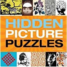 [(Hidden Picture Puzzles)] [ By (author) Gianni A. Sarcone ] [October, 2014]