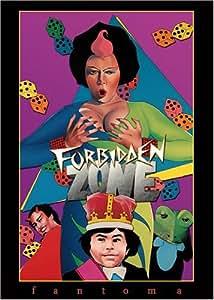 Forbidden Zone [DVD] [2004] [US Import]