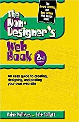 [(The Non-designer's Web Book)] [By (author) Robin Williams ] published on (September, 2000)
