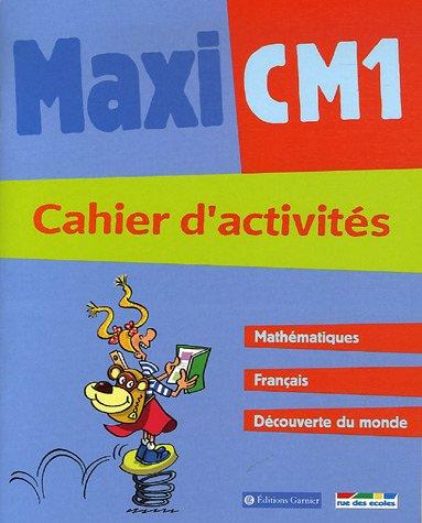 Maxi CM1