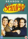 Seinfeld: Season 4 [DVD] [1992] [2005]
