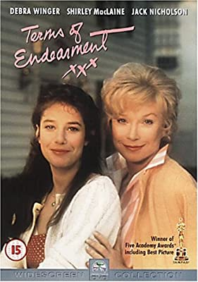 Terms of Endearment [UK Import]
