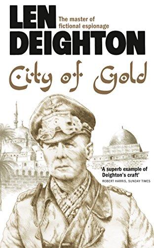 City of Gold por Len Deighton