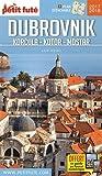 Guide Dubrovnik 2017 Petit Futé
