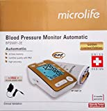 Karma Microlife Bp3Nm1-3E Bp Monitor with Adapter