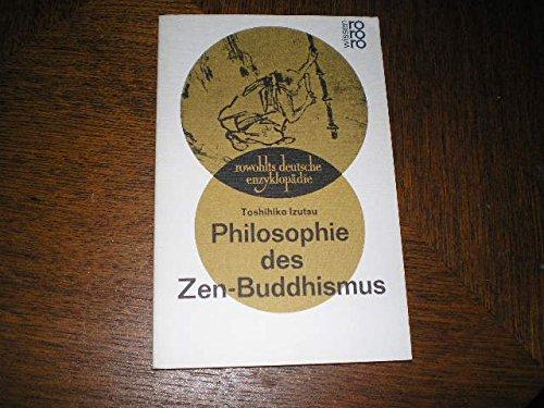 Philosophie des Zen- Buddhismus (5026 032).