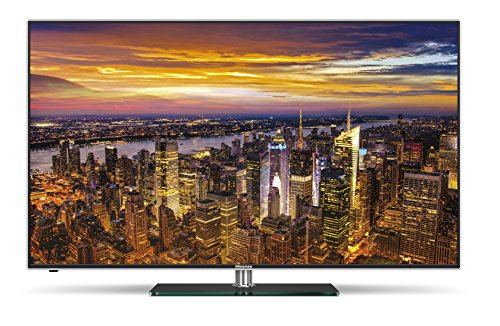 Hisense UA42EC685WSDEU 42  4K Ultra HD 3D compatibility Smart TV Wi-Fi Black  White LED TV - LED TVs  4K Ultra HD  A  16 9  1080p  2160p  720p  Black  White  3840 x 2160 pixels