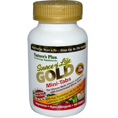 Source of Life® Gold 180 Tabletten NP -