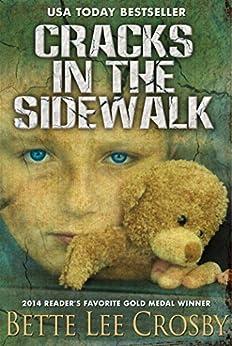 Cracks in the Sidewalk by [Crosby, Bette Lee]