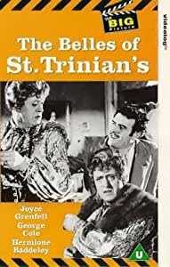 The Belles of St. Trinian's [VHS] [1954]