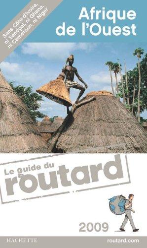 Afrique de l'Ouest par Philippe Gloaguen, Olivier Page, Véronique de Chardon, Isabelle Al Subaihi, Collectif