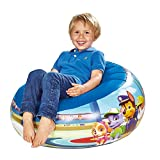 from Paw Patrol Paw Patrol Inflatable Kids Chair Model 268PAW
