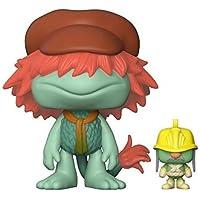 Funko Pop! - Fraggle Rock Boober w/Doozer Figura de vinilo (15040)