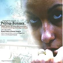 D'après le documentaire Petites bonnes: Hajiba, Soumia, des jeunes filles marocaines en situation d'esclavage domestique en France